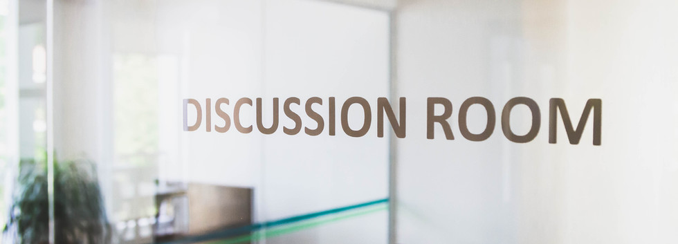 Discussion Room
