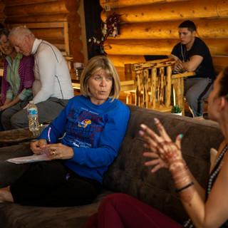 Colorado Yoga Retreat
