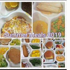 Meals/Snack Program