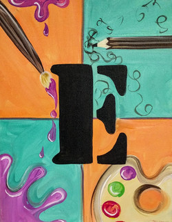 Four Square Artist