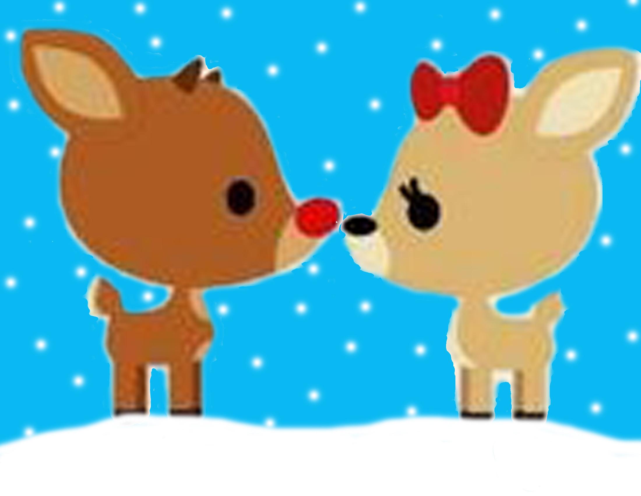 Rudolph & Clarice