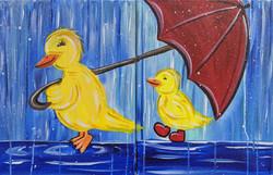 You & Me Duckies