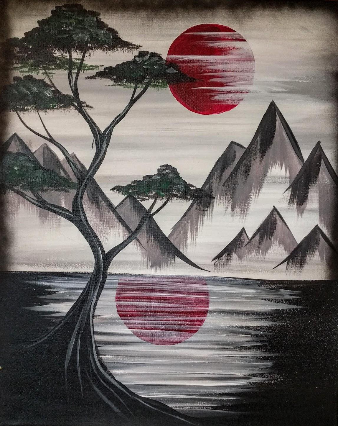 Asian Winds