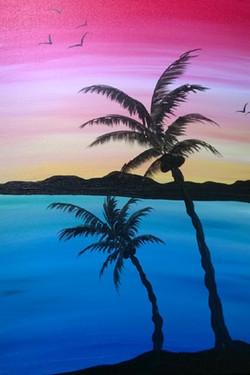 Prism Palms