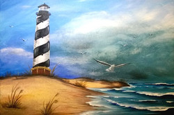 Lighthouse- Level 2