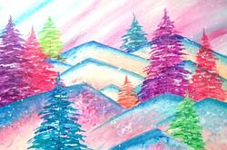 Gumdrop Forest