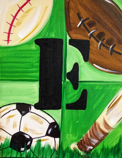 Four Sports