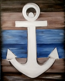 All Aboard Anchor