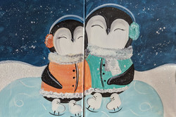 You & Me Penguins