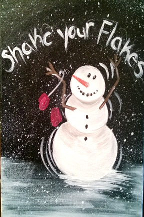 Shake Your Flakes