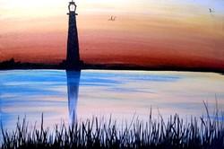 Lighthouse Lake