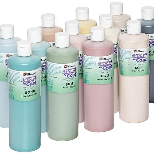 Extra Glaze Color