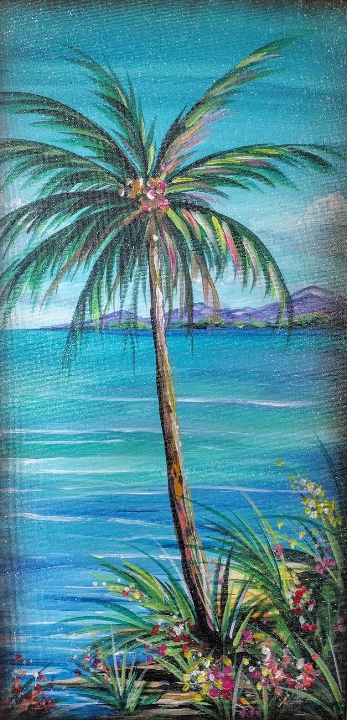 Palm Island- Level 2