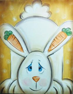 Carrot Ears