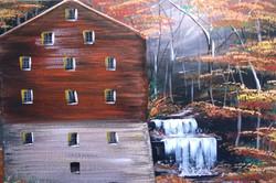 Lantermans Mill Fall