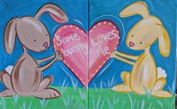 You & Me Bunnies