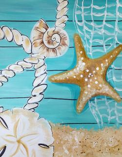 Starfish Seas