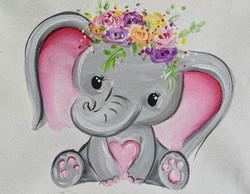 Vday Elephant
