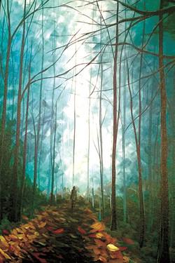 Level 2 Finding Neverland Woods