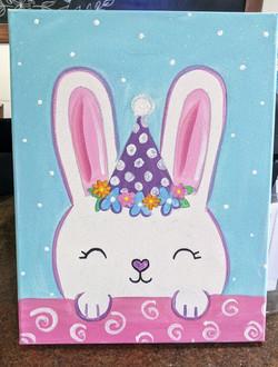 Bday Bunny