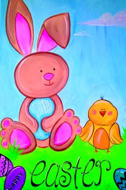 Bunny & Chic