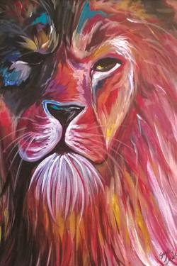Level 2 Lion