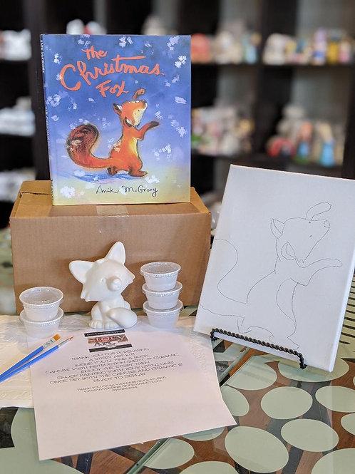 StoryART Kit: The Christmas Fox