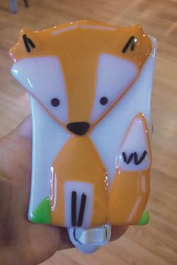 Fox Nightlight