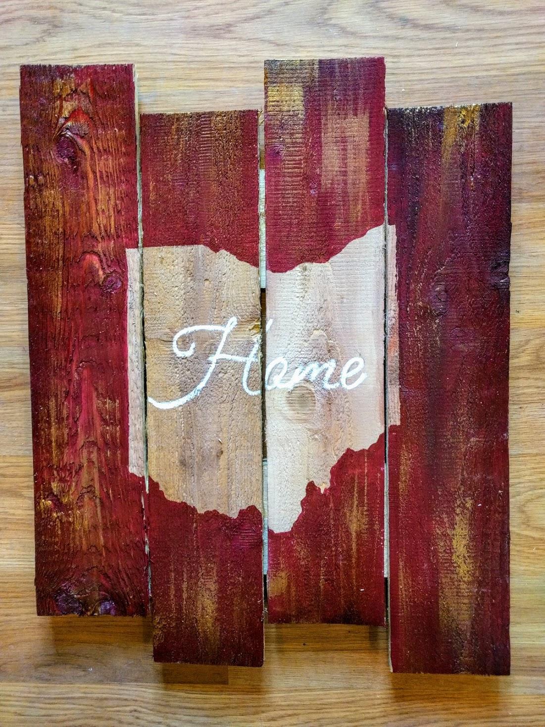 Pallet Ohio Home