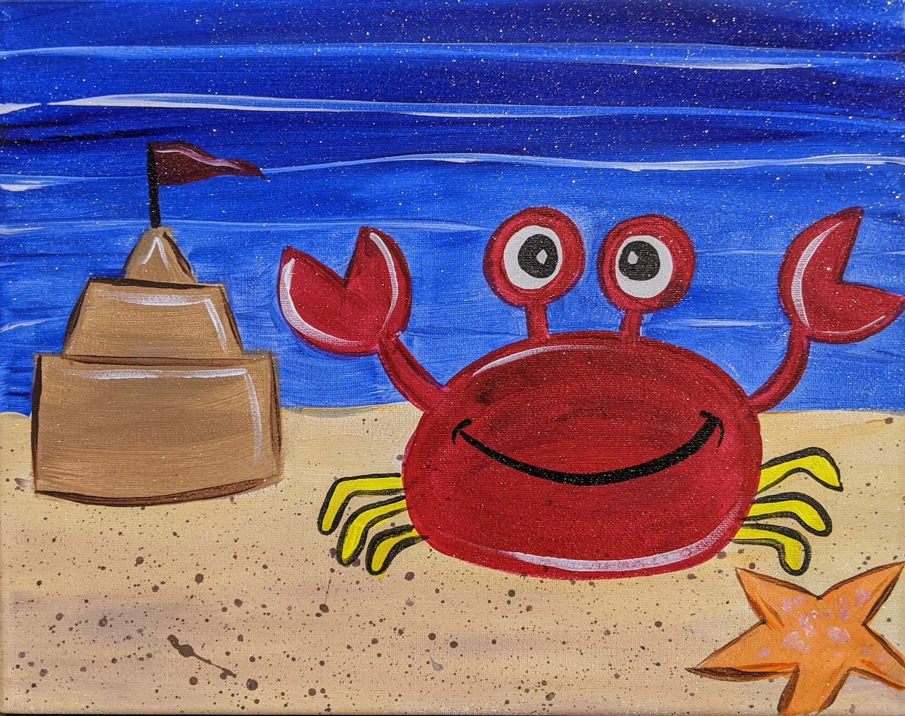 Crabby Beach