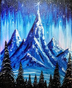 Mountains Majesty- Level 1