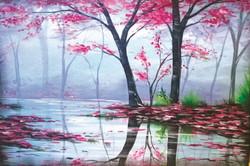 Enchanted Reflections