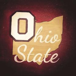 Ohio State Square