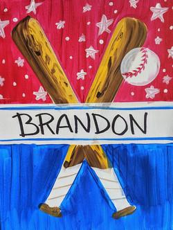 Kids Baseball Bats