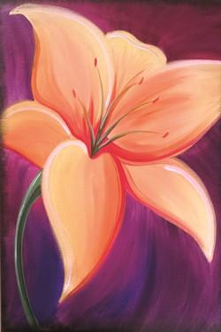 Tropic Bloom