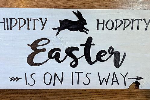 Hippity Hoppity Board