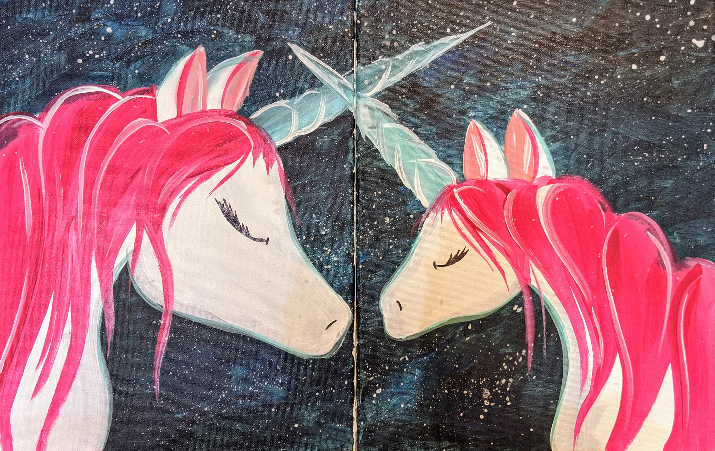 You & Me Unicorns