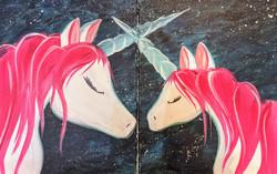 You & Me Unicorns