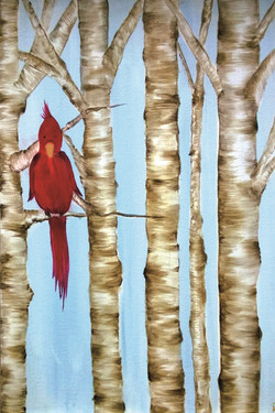 Cardinal & Birch