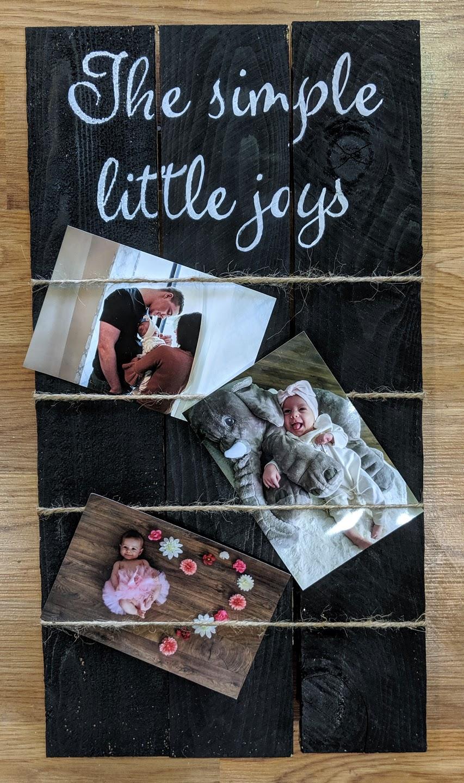 The Simply Little Joys