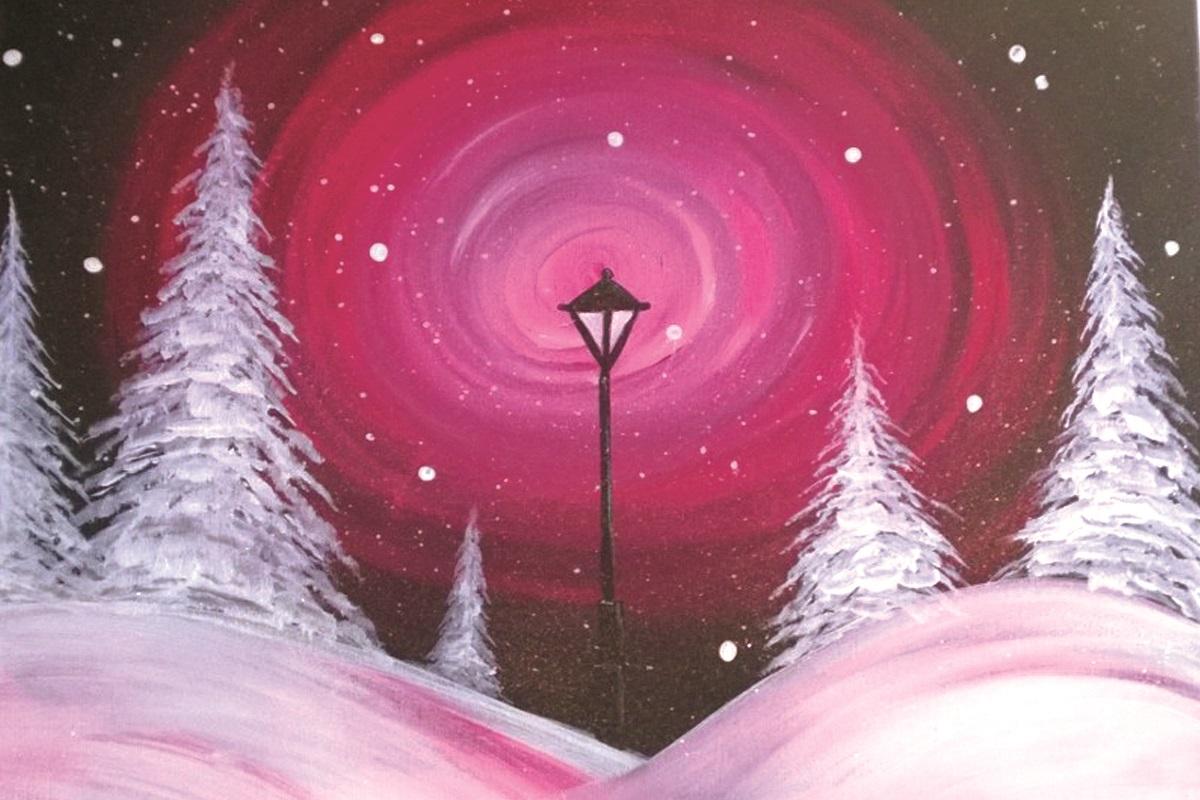 Narnian Christmas