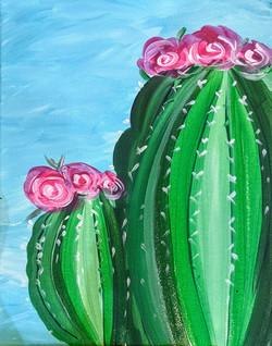 Kids Cactus Blossoms