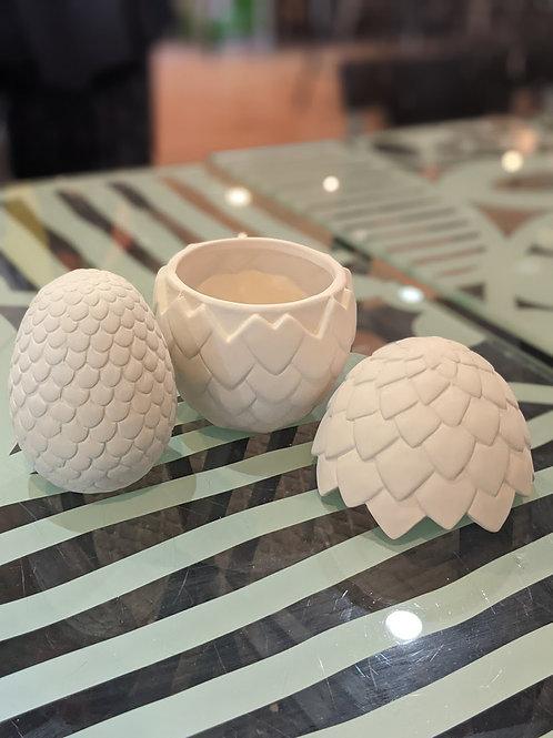 Dragon Egg and Box