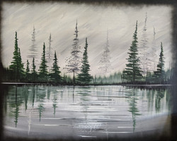 Misty Ridge Forest- Level 1