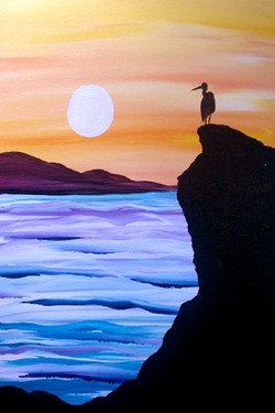 Pelican Horizon