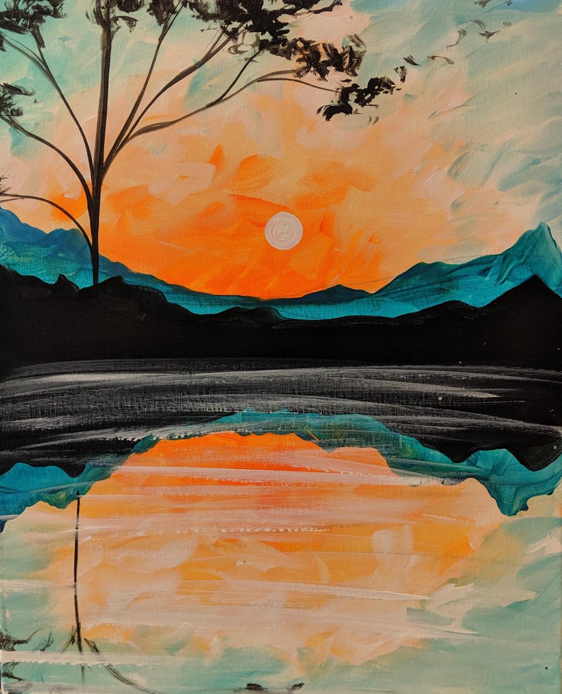 Sunrise Dreams