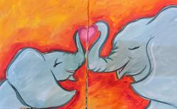 You & Me Elephants
