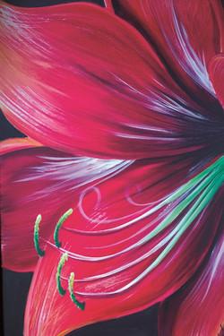 Level 2 Hibiscus Flower
