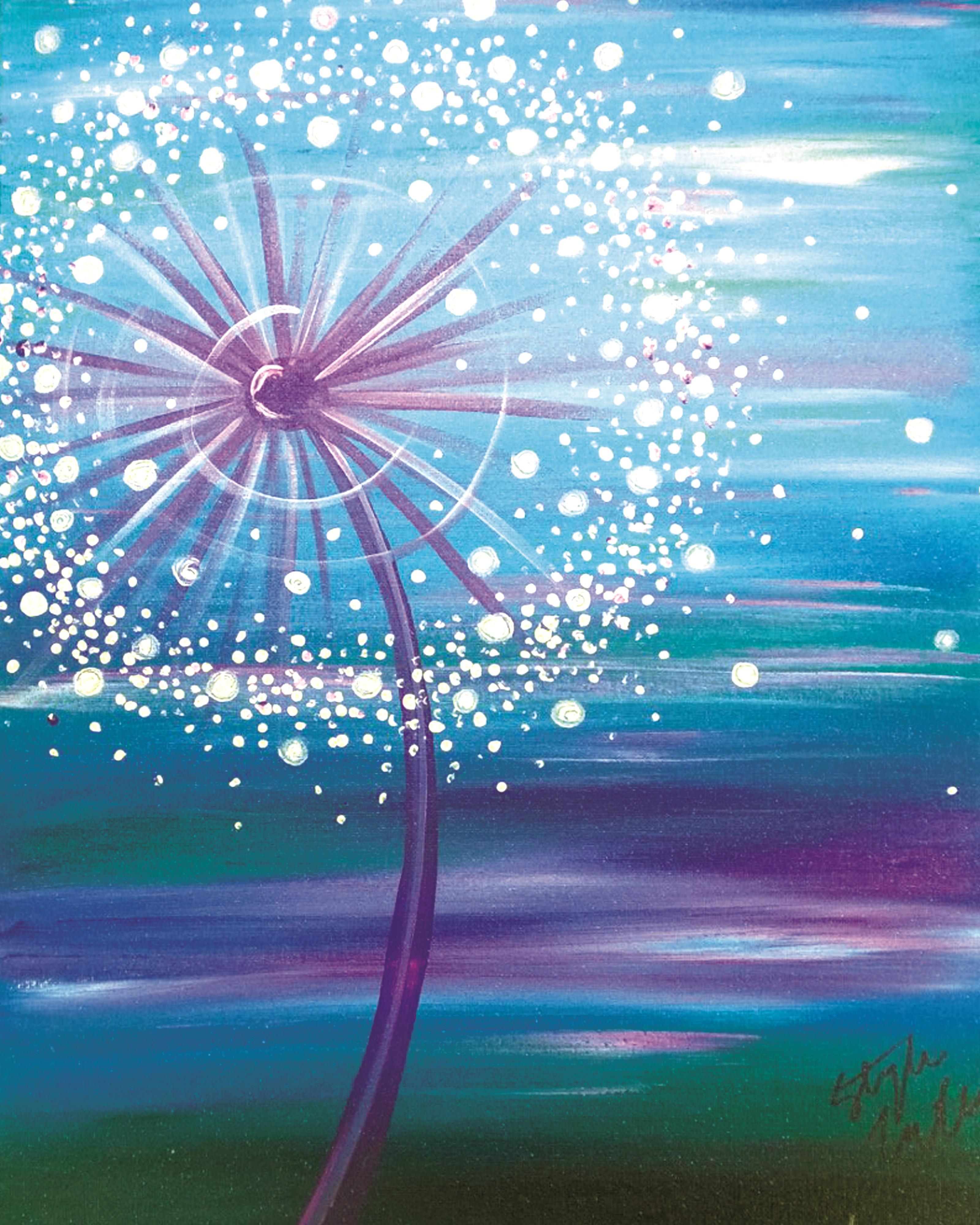Dandelion Dream