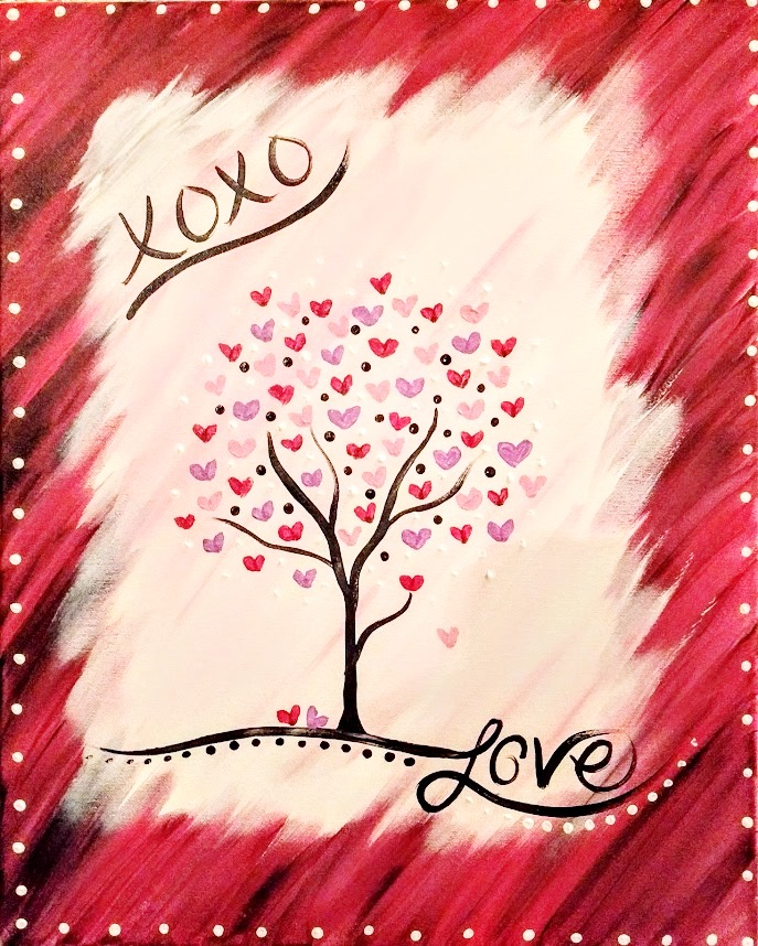 Love Tree Version